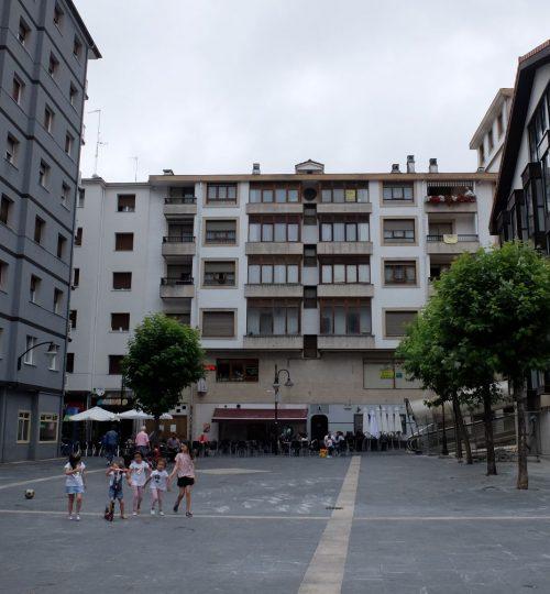 Plaza Ermua