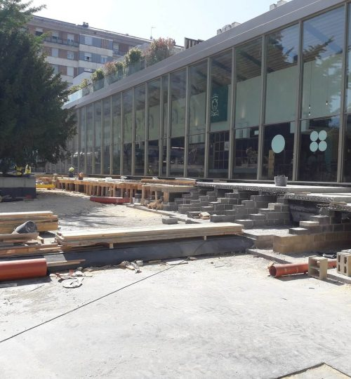 Estructuras Santa Bárbara 4