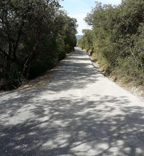 Vía Verde del Zadorra - Biloda